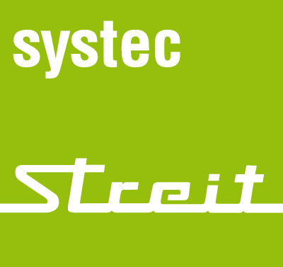 Logo Streit systec