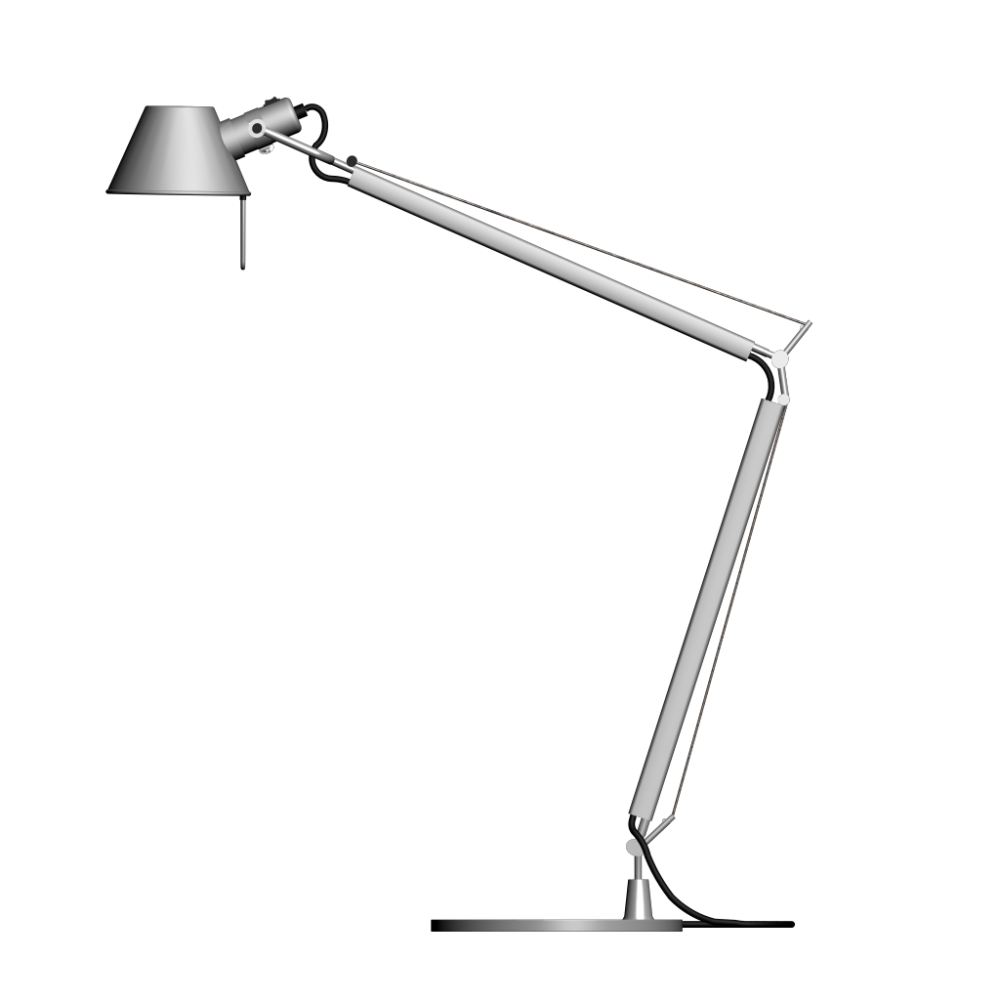 artemide tolomeo tavolo leuchten designshop streit inhouse. Black Bedroom Furniture Sets. Home Design Ideas
