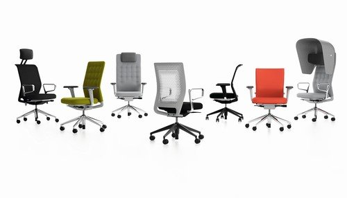 Vitra ID Chair Concept Group