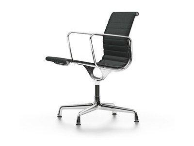 Vitra Aluminium Chair EA 108 Hopsak
