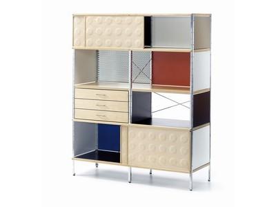 Vitra Eames ESU Bookcase