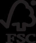 Forest Stewardship Council (logo) svg