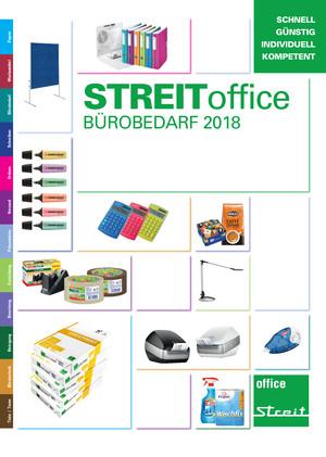 Umschlag Office 2018