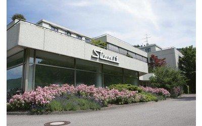 Umbau am Firmensitz Hausach-Hechtsberg