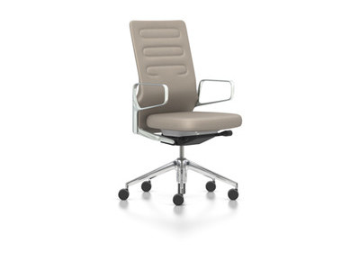 Vitra Bürostuhl AC 4 Leder