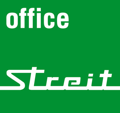 Logo Streit office