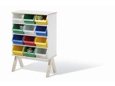 Richard Lampert Famille Garage Kunststoffboxen