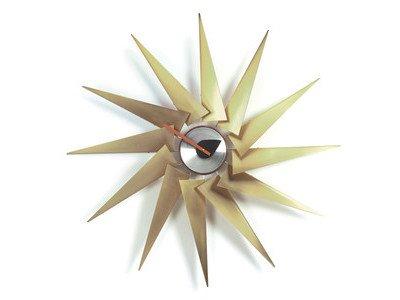 Vitra Wall Clock Turbine
