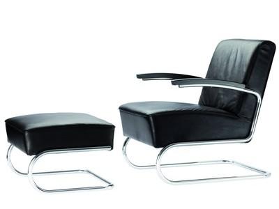 designshop streit inhouse marken partner inhouse thonet. Black Bedroom Furniture Sets. Home Design Ideas