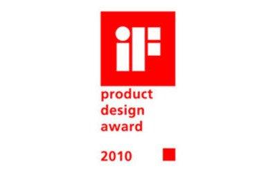 IF Produktdesign Award 2010