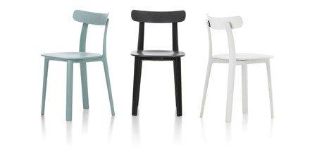 Vitra All Plasitc Chair 3verschiedene