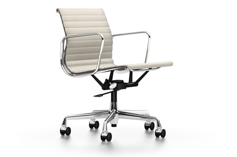vitra aluminium chair ea 117 hopsak b rost hle designshop streit inhouse. Black Bedroom Furniture Sets. Home Design Ideas