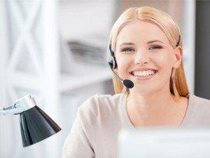 Telefonsekretariat 400 300-2