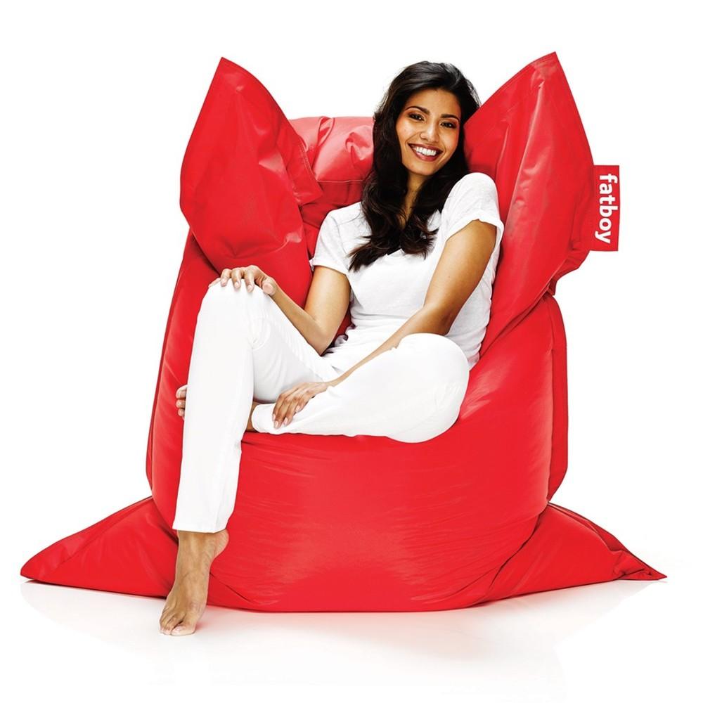 fatboy the original sofa lounge designshop streit. Black Bedroom Furniture Sets. Home Design Ideas