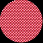 pink:poppy red
