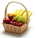 Obstkorb Saisonaler Mix 20 Portionen