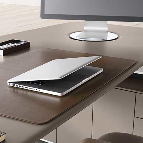 walter knoll communication desk tische designshop streit inhouse. Black Bedroom Furniture Sets. Home Design Ideas