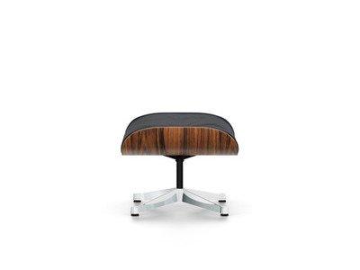 Vitra Lounge Chair Ottoman Palisander