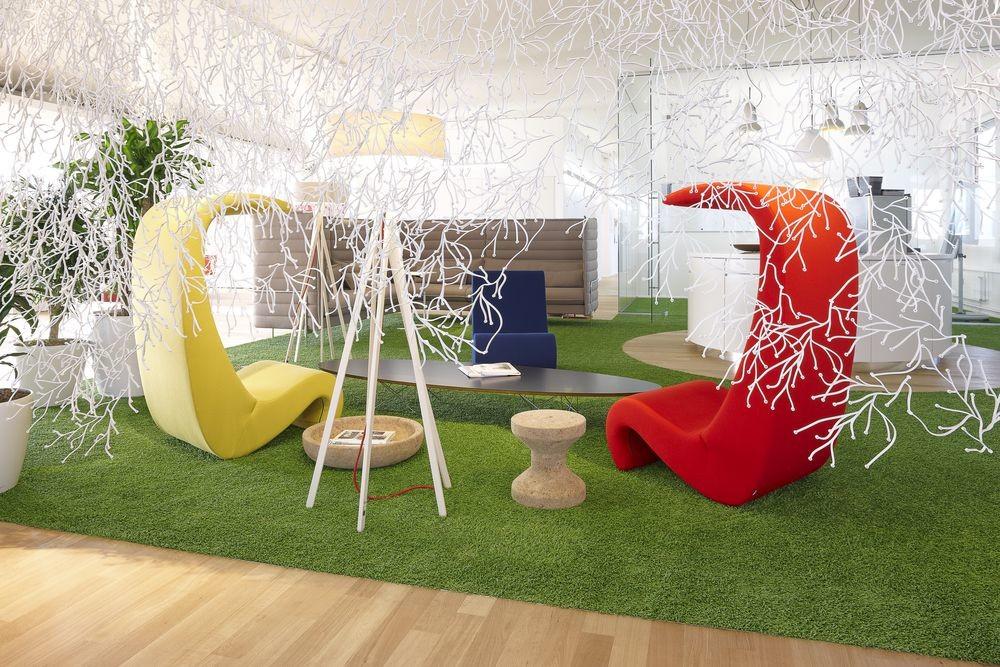 Designshop streit inhouse streit inhouse artikel accessoires vitra algue - Algue vitra ...
