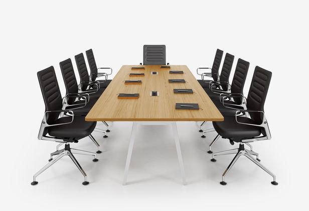 vitra joyn conference bench tische designshop streit. Black Bedroom Furniture Sets. Home Design Ideas