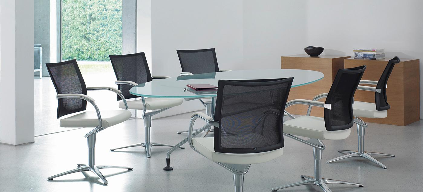 Designshop streit inhouse r ume konferenz for Vitra stuhl kopie