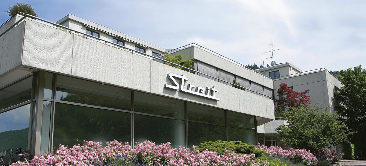 STREIT Service & Solution - Unternehmen