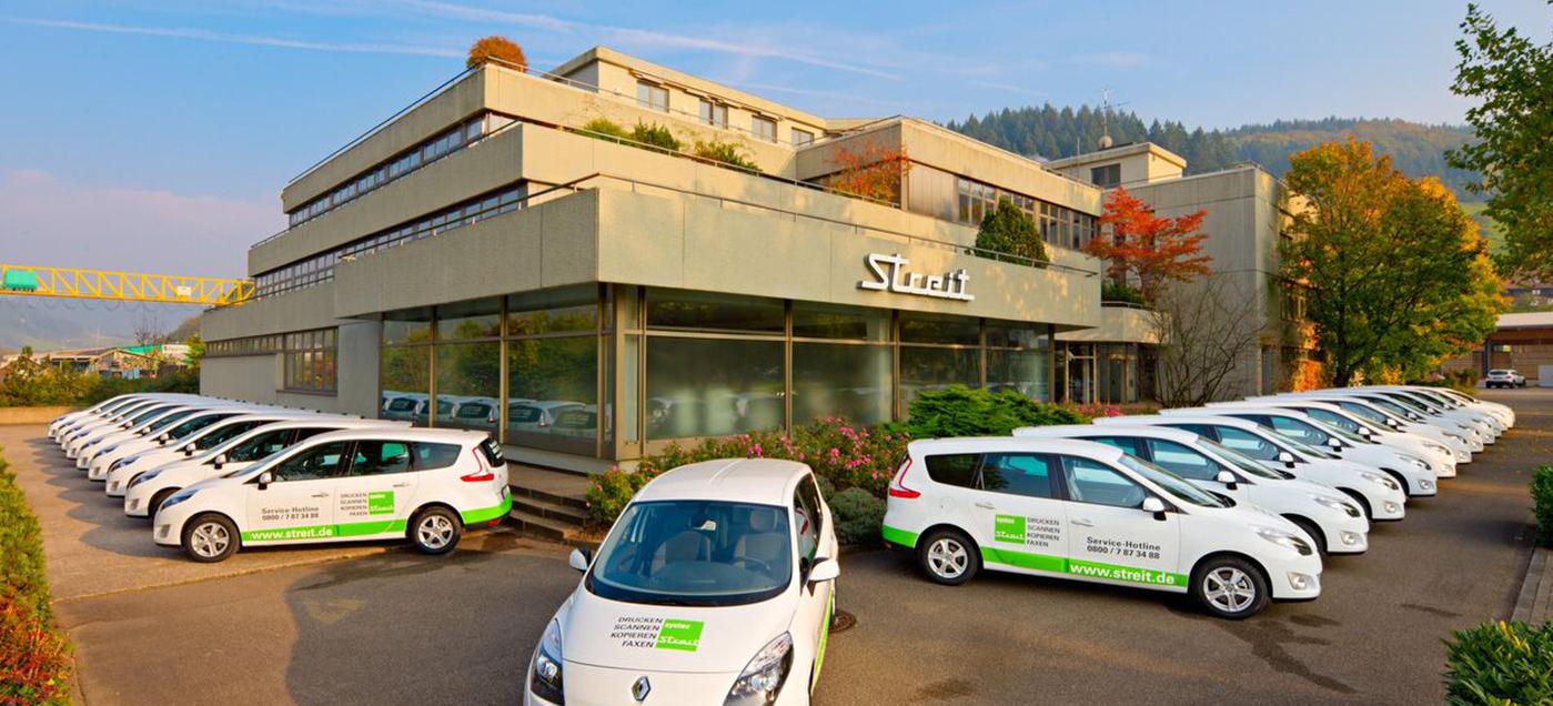 STREIT Service & Solution - News - Presse-Streit Service & Solution ...
