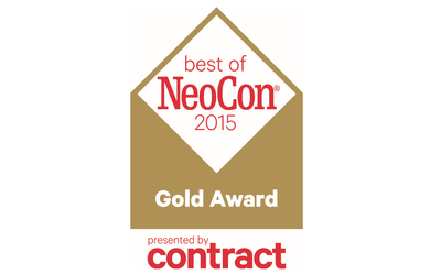 Best of NeoCon 2015 Wilkhahn IN