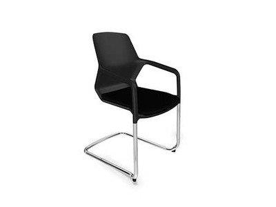 Wilkhahn Metrik 186/3 mit Sitzpolster