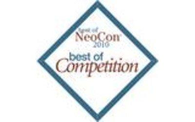 NeoCon 2010 Gold Winner