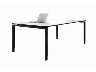 Assmann Schreibtisch Solos