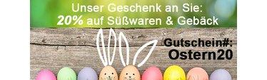 GutscheinCode: Ostern20