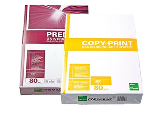 STREIT Kopierpapiere