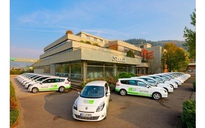 Streit Service & Solution expandiert in Freudenstadt