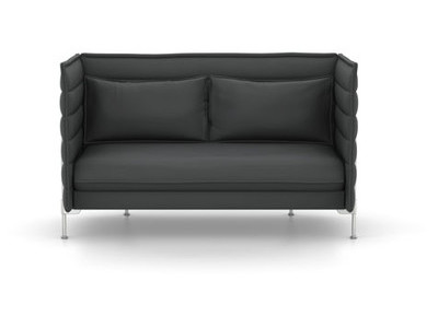 Vitra Alcove Sofa 2-Sitzer