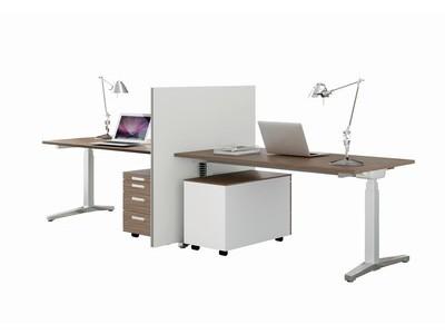 Assmann Canvaro Schreibtisch