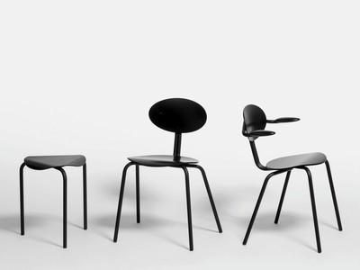 Artek Lukki 5AR Chair