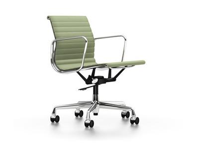 Vitra Aluminium Chair EA 117 Hopsak