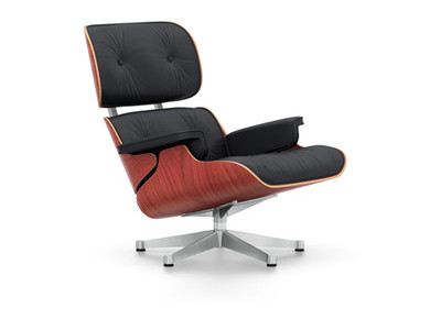 Vitra Lounge Chair Kirschbaum