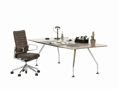 Vitra Ad Hoc Executive Table
