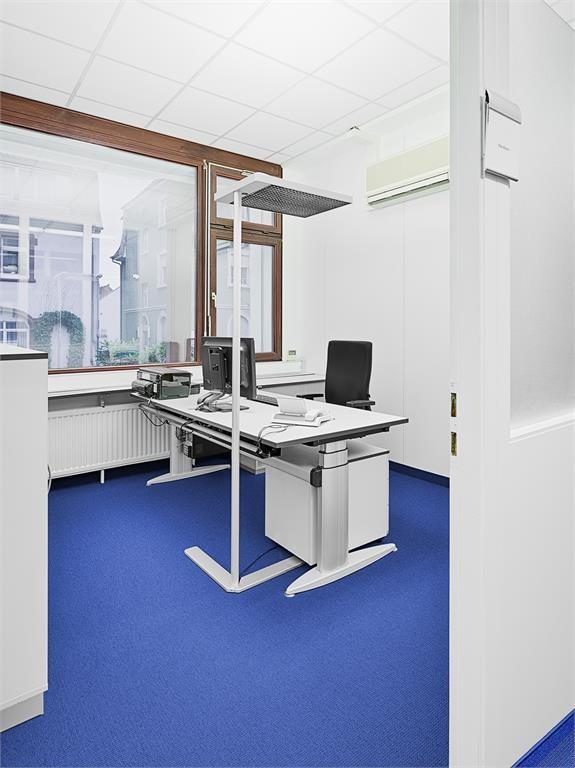 designshop streit inhouse referenzen b roeinrichtung. Black Bedroom Furniture Sets. Home Design Ideas