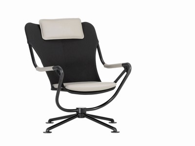 Vitra Waver Chair dimgrey